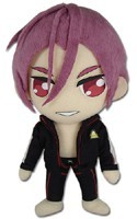 Free! - Iwatobi Swim Club 8'' Rin Plush