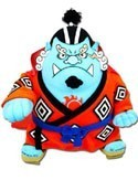 One Piece 8'' Jinbei Plush