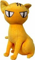 Fruits Basket 12'' Kyo Cat Plush