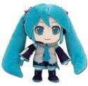 Vocaloid 8'' Hatsune Miku Plush