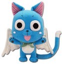 Fairy Tail 8'' Happy Plush
