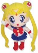 Sailor Moon 8'' Sailor Moon Plush