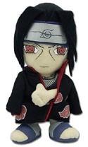 Naruto 8'' Itachi Plush