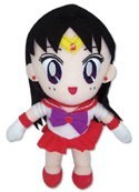 Sailor Moon 8'' Sailor Mars Plush