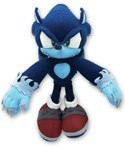 Sonic the Hedgehog 8'' Werehog Plush