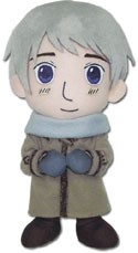 Hetalia Axis Powers 8'' Russia Plush