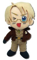 Hetalia Axis Powers 8'' America Plush