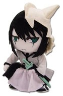 Bleach 7'' Ulquiorra Plush Doll