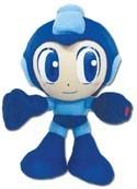 Megaman 8'' Megaman Plush
