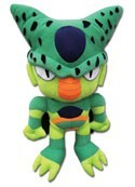 Dragonball Z 10'' Cell Plush