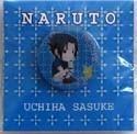 Naruto Sasuke Pin