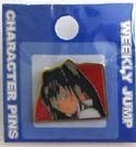 D.Gray-Man Lenalee Pin