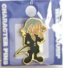 Black Cat Creed SD Pin