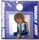 Prince of Tennis Fuji Pin