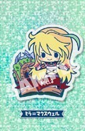 Tales of Friends Milla Xillia Clear Brooch Pin