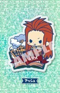 Tales of Friends Asch Symphonia Clear Brooch Pin