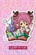 Tales of Friends Cheria Barnes Graces Clear Brooch Pin