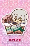 Tales of Friends Ruca Milda Innocence Clear Brooch Pin
