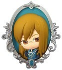 Tales of Friends Jade the Abyss Brooch Pin