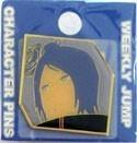Naruto Shippuuden Konan Shonen Jump Pin