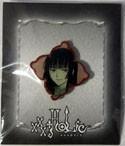 xxxHolic Yuuko Metal Pin