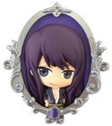 Tales of Friends Yuri Vesperia Brooch Pin