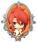 Tales of Friends Luke the Abyss Brooch Pin