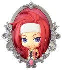 Tales of Friends Xellos Symphonia Brooch Pin