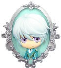 Tales of Friends Mikleo Zestiria Brooch Pin