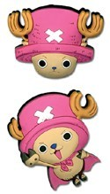 One Piece Chopper Pin Set