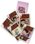 Ouran High School Host Club Poker Cards