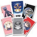 Strike Witches Poker Cards