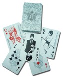 Kuroshitsuji Black Butler Poker Cards