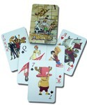One Piece Poker Cards