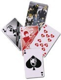 Durarara!! Poker Playing Cards