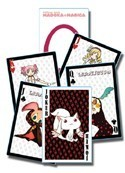 Puella Magi Madoka Magica Poker Playing Cards