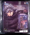 One Piece Trafalgar Law Multicross Cloth Poster