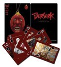 Berserk Poker Playing Cards