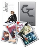 Guilty Crown Poker Playing Cards