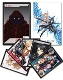 Sword Art Online Poker Playing Cards