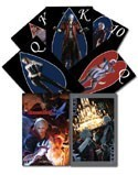 Devil May Cry Poker Playing Cards
