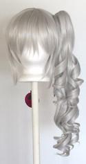 Yuri - Silver Gray
