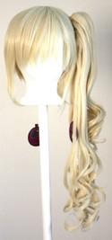 Yuri - Flaxen Blonde