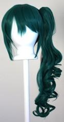 Yuri - Viridian Green
