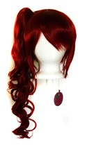 Yuri - Crimson Red