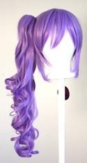 Yuri - Lavender Purple