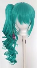 Yuri - Seafoam Green
