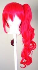 Yuri - Hot Pink