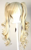 Sayuri - Flaxen Blonde
