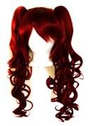 Sayuri - Crimson Red